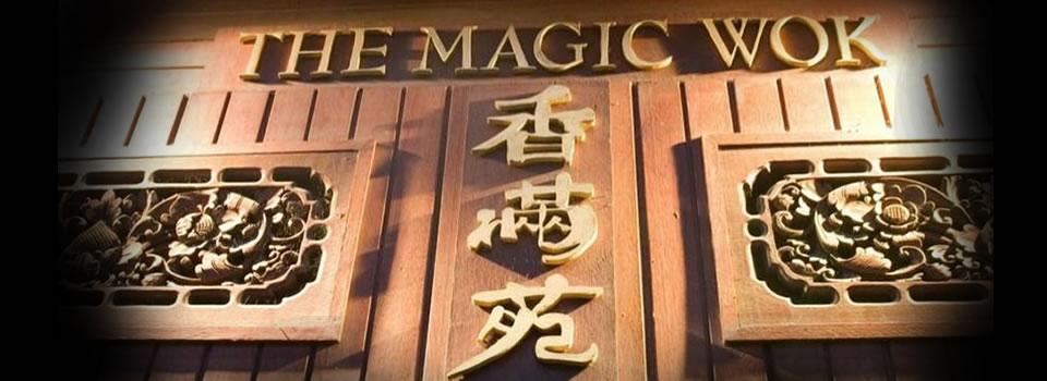 magicwok